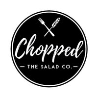 Chopped Salad Bar featured image