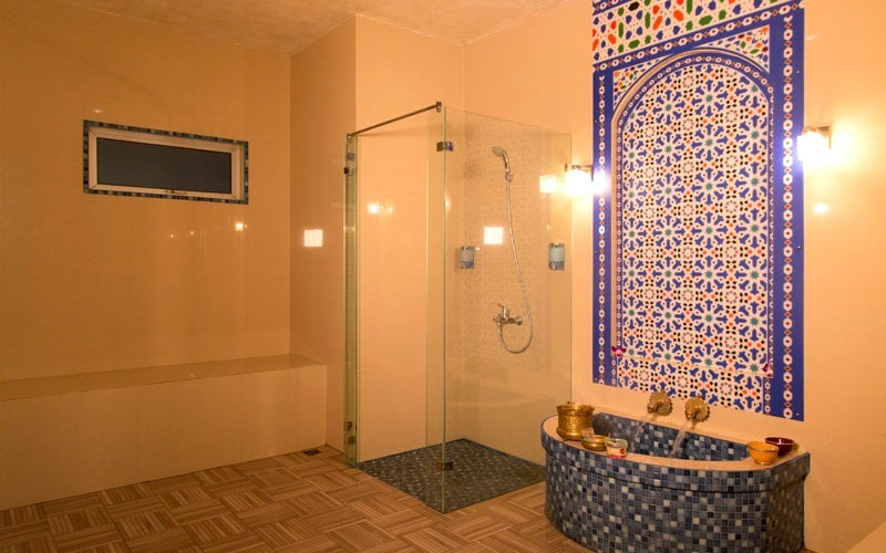 Sultana Salon and Moroccan Hammam featured image.