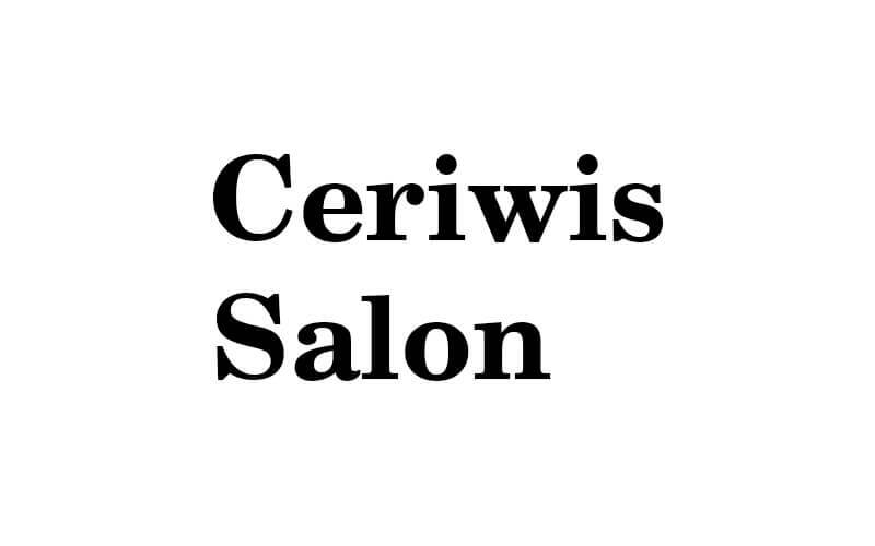 Ceriwis Salon featured image.