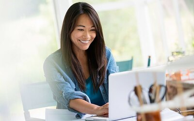 12-Month Access to Online Touch Typing Course