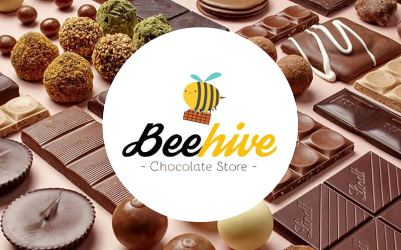 Beehive Chocolate featured image.