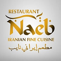 Naeb Iranian Fine Cuisine featured image