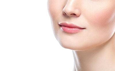 Luxury Lip Embroidery / Sulam Bibir