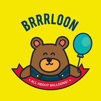 BRRRLOON featured image