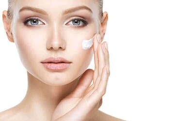 2-Hour Floral Microbeads Skin Radiance Facial Treatment for 1 Person
