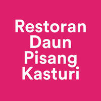 Restoran Daun Pisang Kasturi featured image
