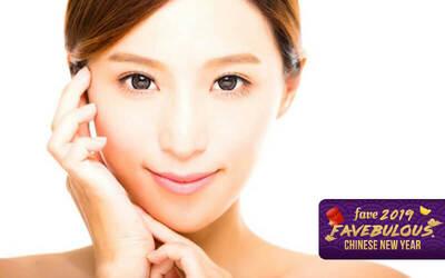 2.5-Hour Signature Facial Therapy and Herbal Bath for 1 Person