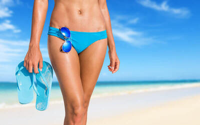 45-Minute Bikini Line Hair Removal for 1 Person