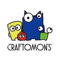 Craftomon's featured image