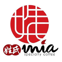 姓氏•Mía Cafe featured image
