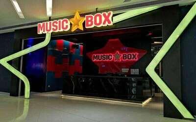 RM50 Cash Voucher for Karaoke Session