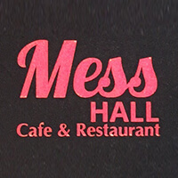 The Mess Hall  featured image