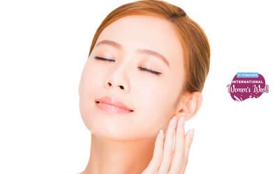 [Buy 1 Get 1] Whitening Facial / Acne Facial + Face Massage and Mask + Serum + Konsultasi dengan Dokter