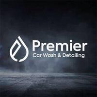 PREMIER CAR WASH & DETAILING featured image