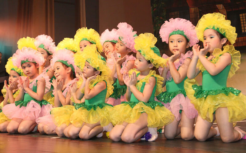 [Fave Exclusive] Seven (7) 45-Minute Pre-Primary Ballet Dance Classes for 1 Child