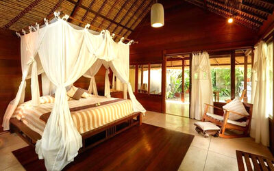 Sanur: 3D2N at Lanai Room with Garden View + Brakfast