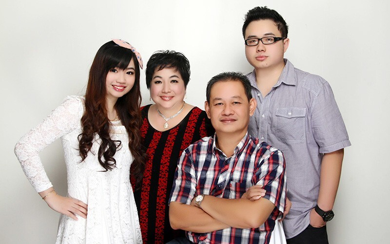 Family, Baby, or Personal Potrait Photoshoot at Home