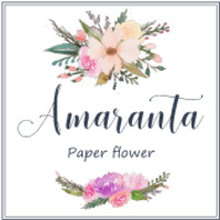Amarantha Fluerist featured image