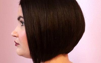 Goldie Salon Paket Smoothing Mattrix Untuk Rambut Pendek
