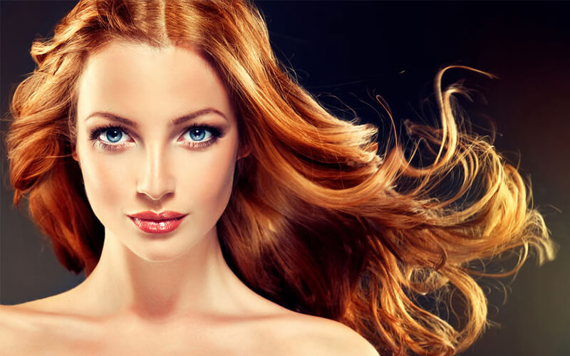 Hair Colouring by Keune for Long Hair and Short Hair - Available by Appointment