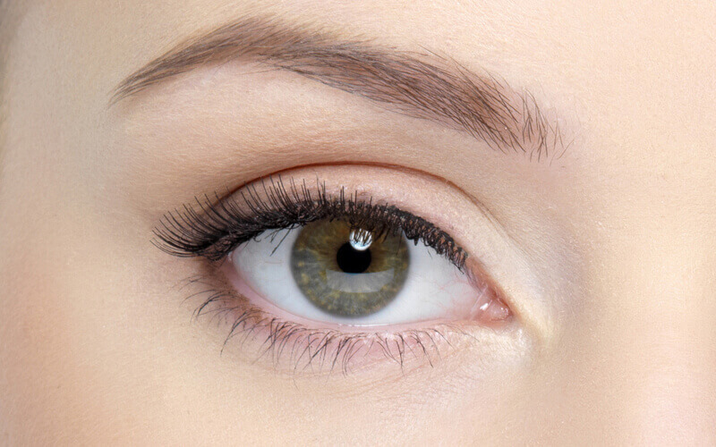 1x Eyelash Extension (Natural, Doll, Cat Eye) - Available by Appointment