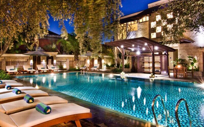 Bali: 4D3N Stay in Deluxe Room with Breakfast for 2 People