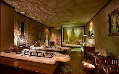 60-Minute Balinese Massage for 2 People