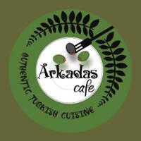 Arkadas Cafe featured image