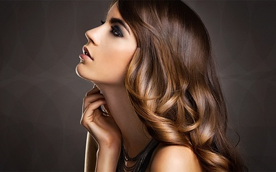1-Hour Keratin Hair Treatment for 1 Person