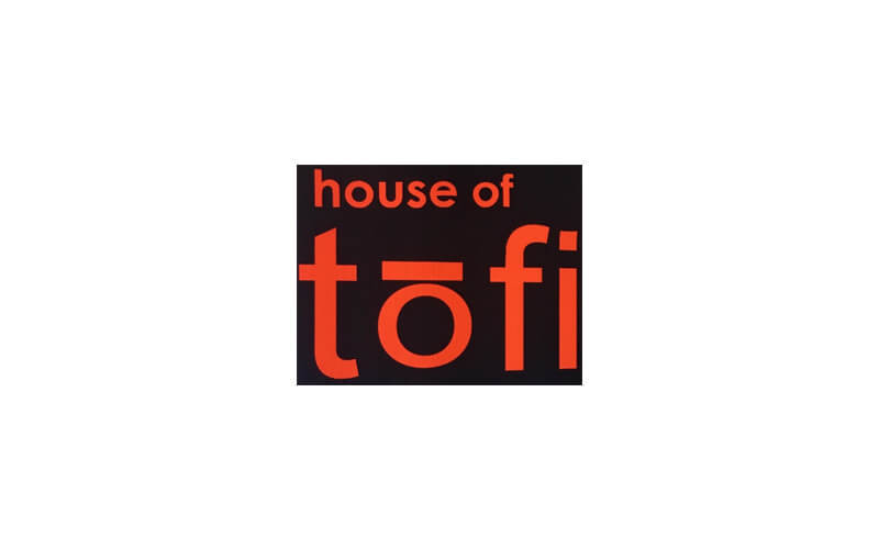 House of Tofi featured image.