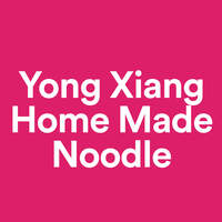Yong Xiang Home Made Noodle featured image