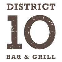 District 10 Bar & Grill featured image