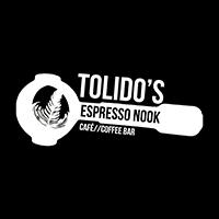 Tolido's Espresso Nook featured image