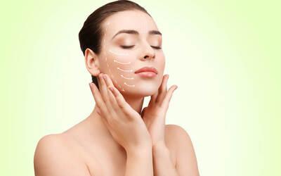 Mummy Musk (V Shape) + Face Massage + Lifting Serum + Brightening Mask