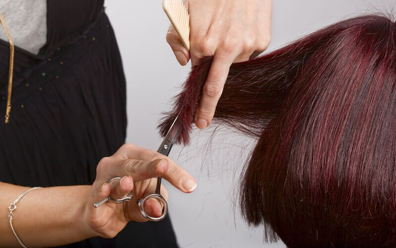 1x Cutting Express (Exclude Hair Wash & Blow) For Women