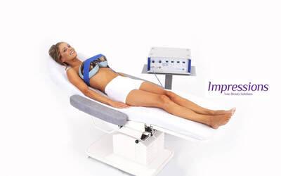 1x SPM Bust Treatment (Breast Piston +Breast Massage + Breast Cup + Breast Firming Mask + Wash)