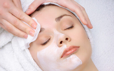 Anti Aging Facial + Radio Frequency