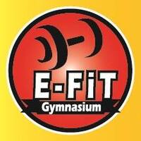 E-Fit Gymnasium featured image