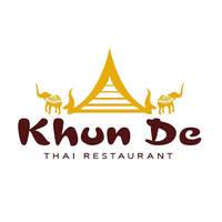 Khun De Thai Restaurant featured image