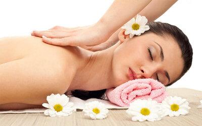 Massage Traditional + Lulur + Masker Wajah (105 Menit)