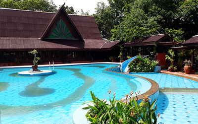 Langkawi: 2D1N Stay in Deluxe Room with Breakfast for 2 People