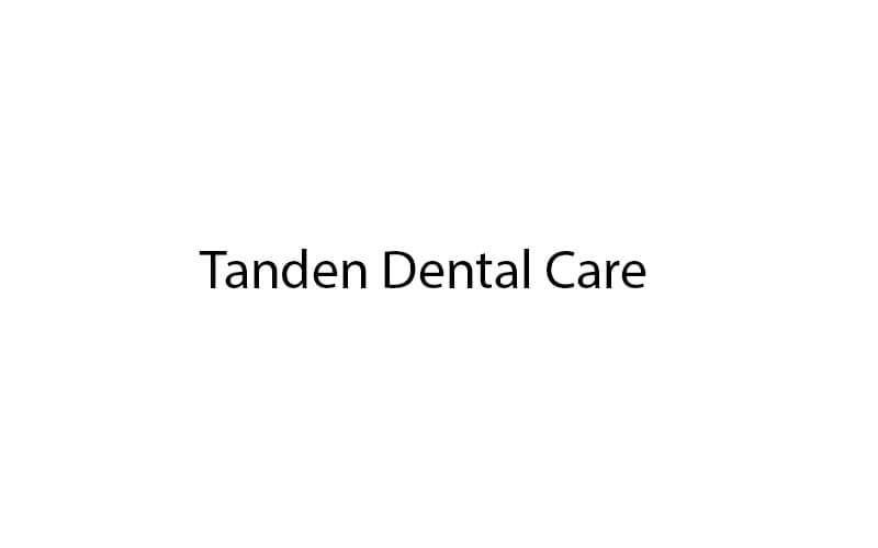 Tanden Dental Care featured image.