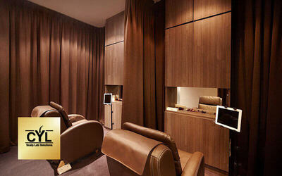 [HOT 12.12] 1-Hour Antioxidant Scalp Therapy for 1 Person (1 Session)