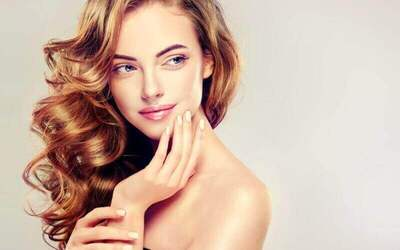 Hair Treatment with Wash and Blow for 1 Person (5 Sessions)