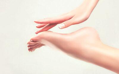 1x Foot Reflexology Foot Soak + Foot Reflexology with Senior Therapist