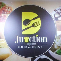 D Junction Cafe featured image