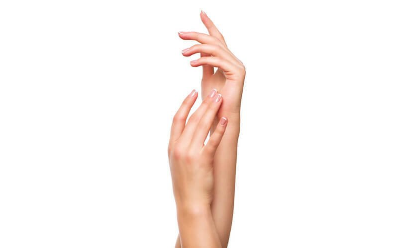Hand Brightening Treatment for 1 Person