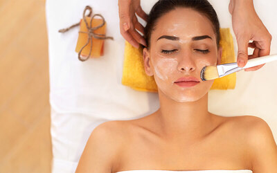 80-Minute BB Skin Miracle Facial for 2 People