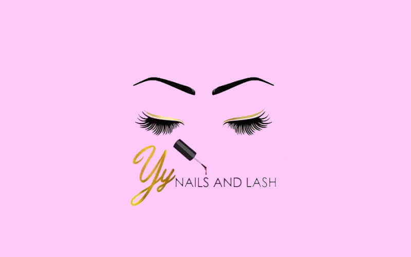 Yy Nails And Lash featured image.
