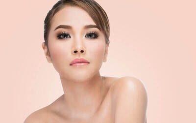 90-Min Skin Contour Facial + Complimentary 30-Min Back Massage for 1 Person